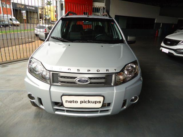 Ford Ecosport Freestyle 1.6 Flex Xlt