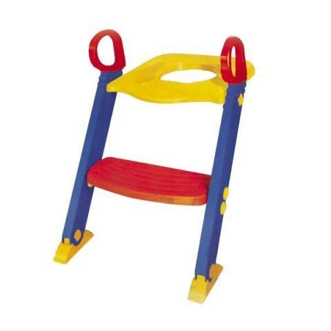 Assento sanitário infantil