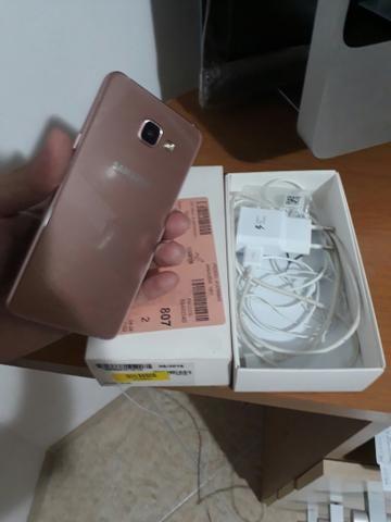 Samsung A5 2016 Rose