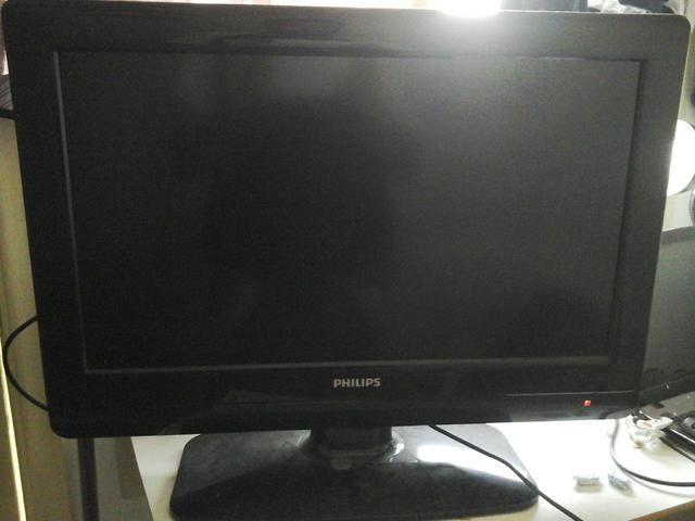 Tv LCD HD Philips