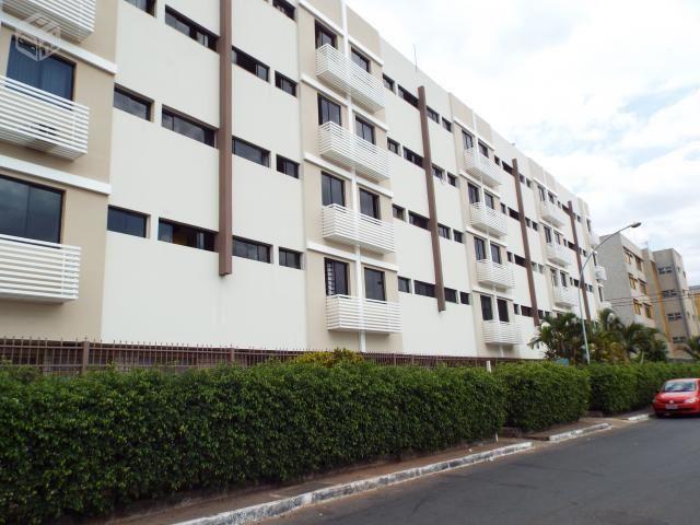V.E.N.D.O ou T.R.O.C.O Apartamento de 2 Quartos no Cruzeiro Novo
