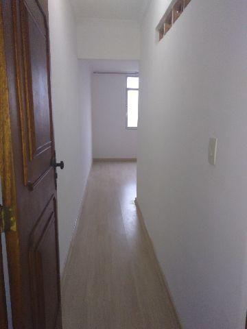 Apartamento para locação :