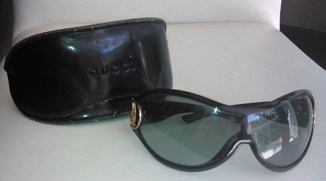 Óculos de sol Gucci Original em acetato