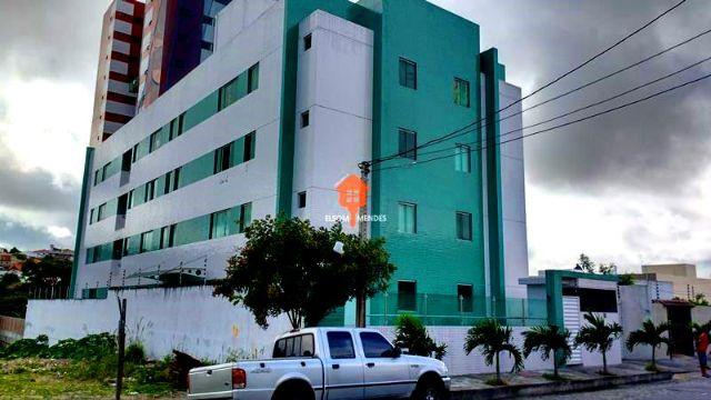 Apartamento Novo na Palmeira vizinho a Faculdade Nassau a 500m do Centro de Campina
