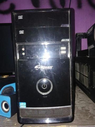 Computador Desktop, I3 3220, 4gb Memória Ram, Hd 500gb, League of Legends