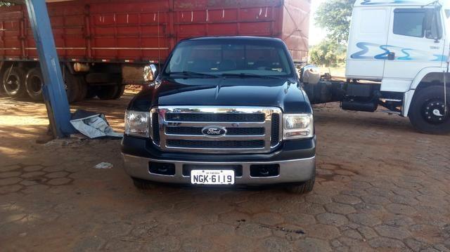 Ford f 250 xlt