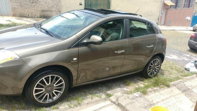 Fiat Bravo Absolut