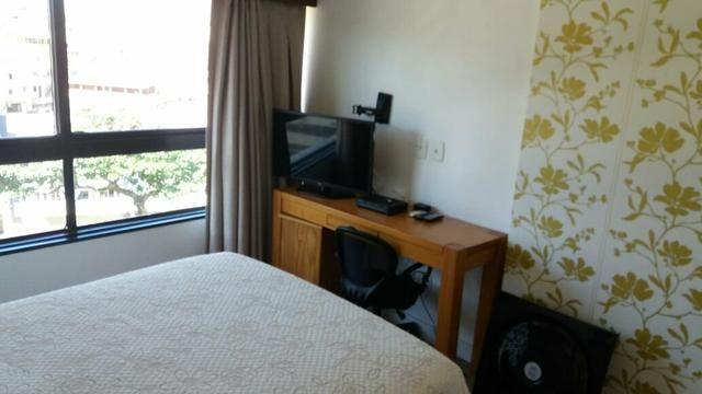 Ondina Apart Hotel 2/4 mobiliado
