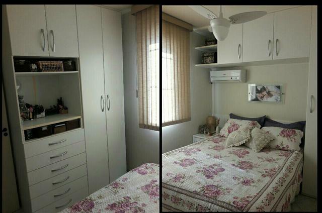 Vendo Apartamento Financiável, Bairro Paraíso