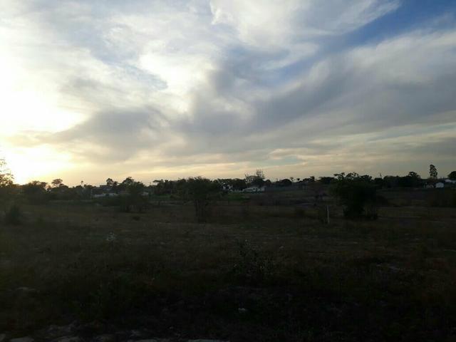 Vende-se terreno no Sítio Tambor