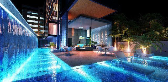 Suíte no Acqua - o melhor e mais rentável Condohotel de Maceió