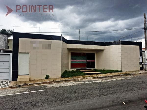 Comercial casa - Bairro Setor Sul em Goiânia