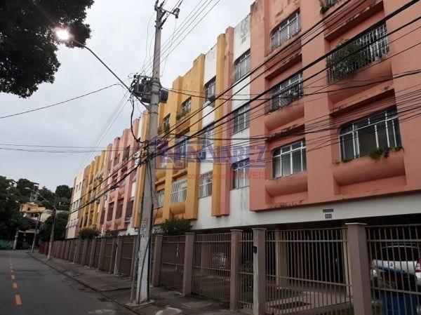 Apartamento  com 2 quartos - Bairro Goiabeiras em Vitória