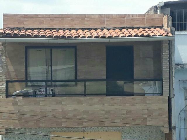 Casa 2/4 Cosme de Farias a venda