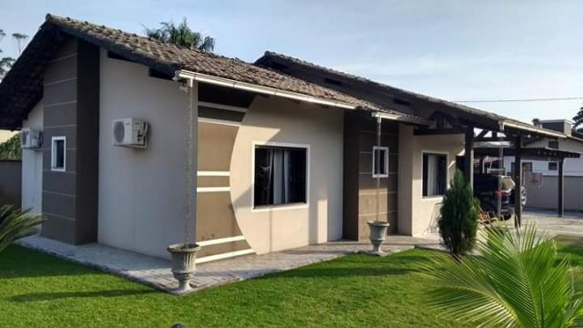 Casa à venda, 2 quartos, 1 suíte, 2 vagas, rio cerro i - jaraguá do sul/sc