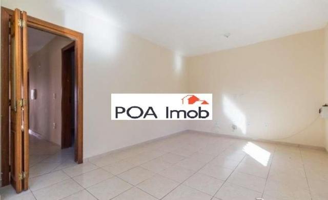 Casa com 4 dormitórios para alugar, 144 m² por r$ 3.500,00/mês - vila ipiranga - porto ale - Foto 6