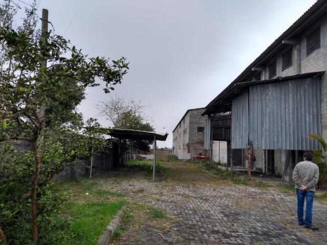 Barracão Industrial - Foto 11