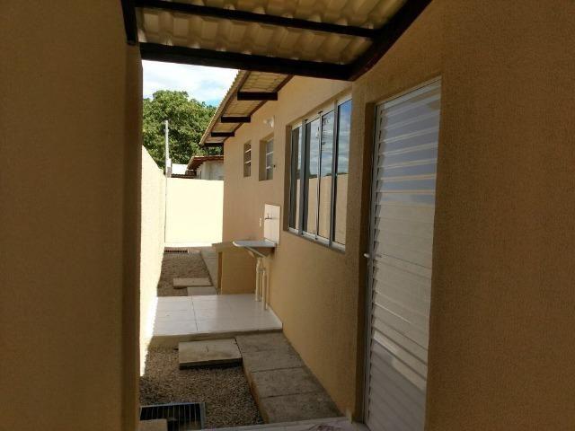 Casa Plana com Entrada ZERO em Maracanaú - Oportunidade de comprar sua Casa - Foto 11