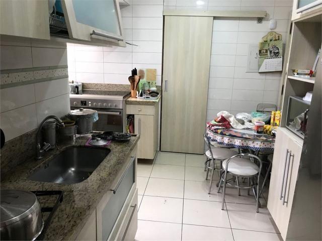 Apartamento à venda com 3 dormitórios em Tijuca, Rio de janeiro cod:350-IM404223 - Foto 20
