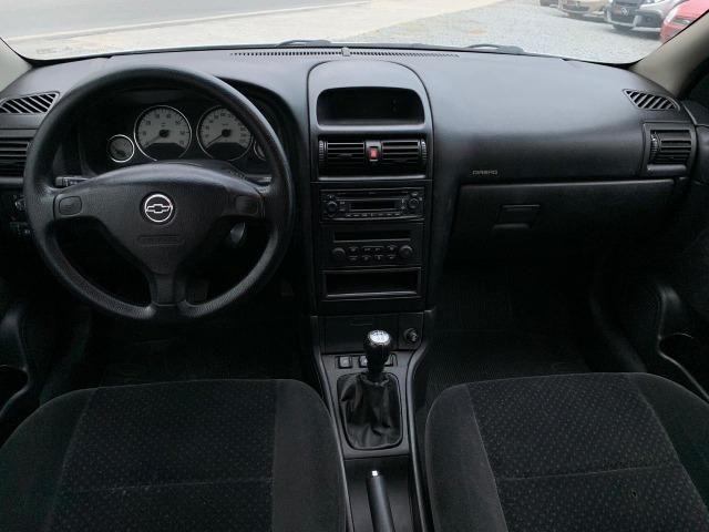 Chevrolet Astra Advantage 2.0 Completo 2011/2011 - Foto 6