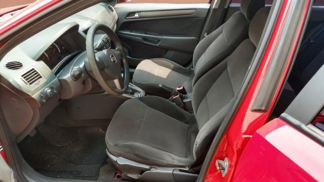 Gm - Chevrolet Vectra GT 2.0 2010 completo - Foto 7