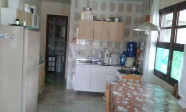 Casa de praia/usada para venda em itapoá, barra do sai, 3 dormitórios, 2 banheiros, 2 vaga - Foto 10
