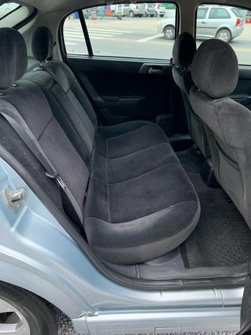 Chevrolet Astra Advantage 2.0 Completo 2011/2011 - Foto 9