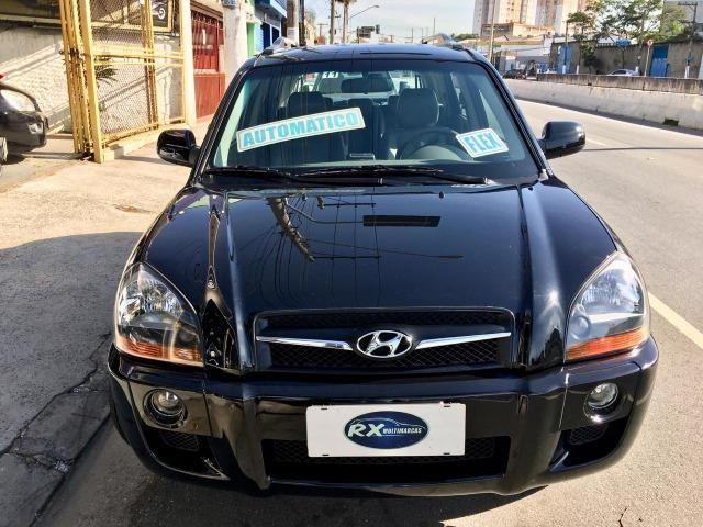 Hyundai Tucson Automatico Flex Completo 35mkm - Foto 3