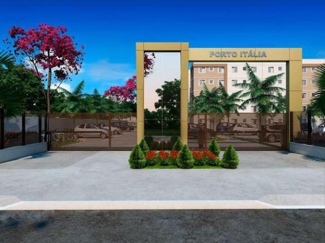 Parque Porto Itália - 40m² a 45m² - Canoas, RS - ID3860 - Foto 2
