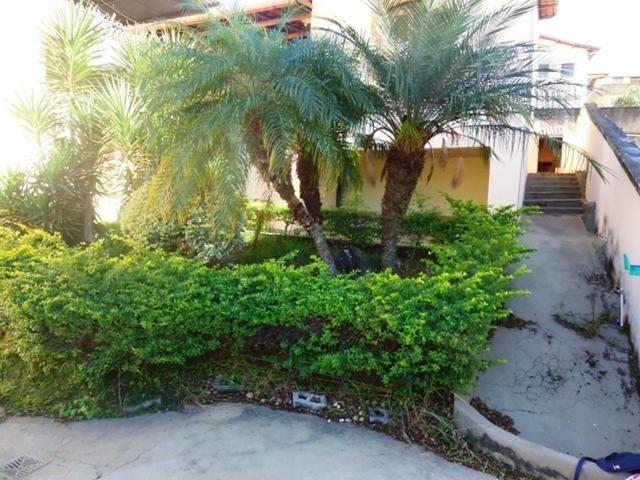 Casa à venda com 3 dormitórios em Caiçara, Belo horizonte cod:2821