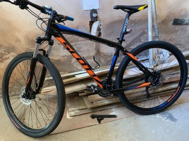 Bicicleta - Mountain bike - aro 29