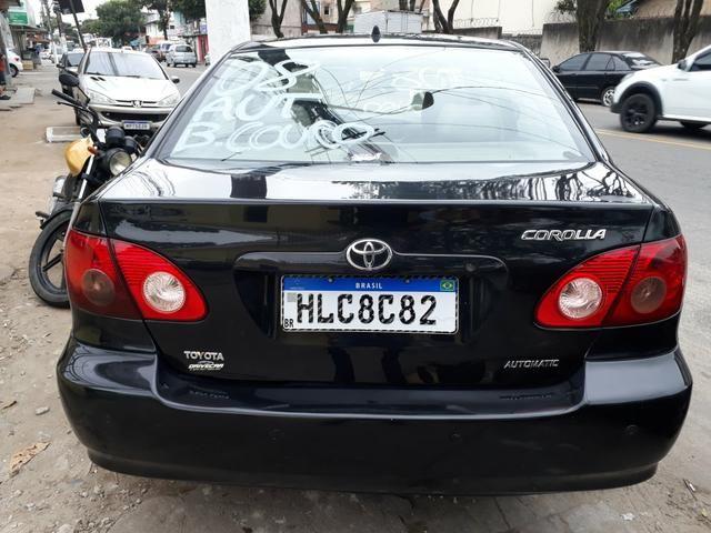 Corolla xli automatico - Foto 5