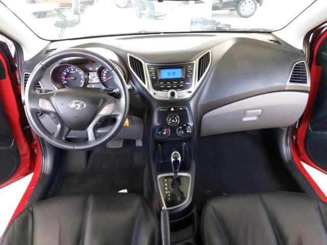 Hb20 Hatch 1.6 Premium automático 2013 - Foto 9