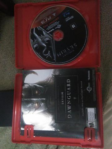 PS3 super slim em ótimo estado