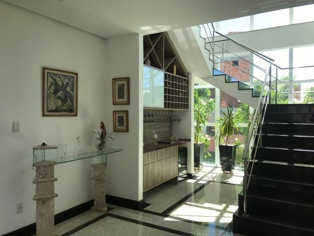 Casa em Alphaville II com 5/4 suítes e 700m² - Foto 5