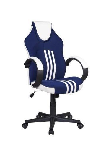 Cadeira Presidente Gamer Nova com Garantia - Foto 4
