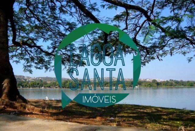 Terreno residencial à venda, Aeronautas, Lagoa Santa.