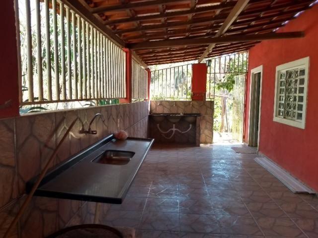 Casa à venda com 2 dormitórios em Vila maria regina, Juatuba cod:CA00025 - Foto 6