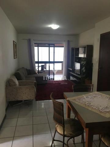 Mobiliado em até 40x para pagar - Apartamento 03 Quartos sendo 01 Suíte na Meia Praia