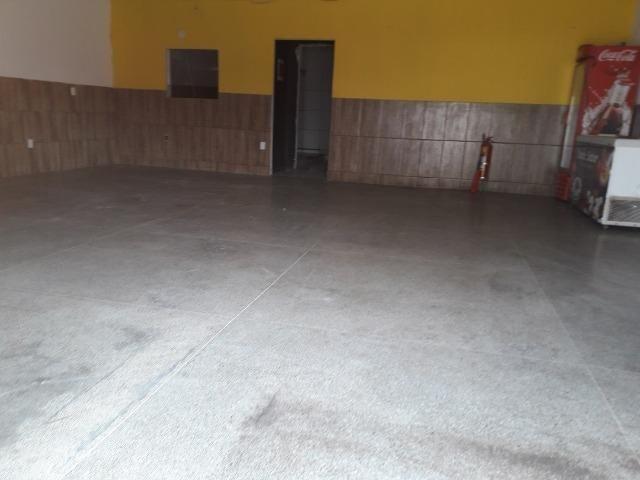Salão comercial CPA 4 1 etapa - Foto 3