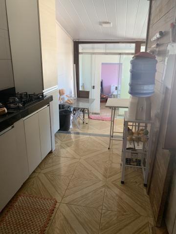 Oportunidade: Casa de 2 qts, suite, piscina no Setor de Mansões de Sobradinho - Foto 10