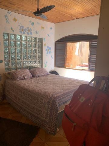Oportunidade: Casa de 2 qts, suite, piscina no Setor de Mansões de Sobradinho - Foto 9