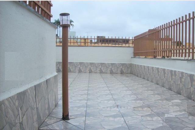Cobertura à venda com 4 dormitórios em Padre eustáquio, Belo horizonte cod:3707 - Foto 17