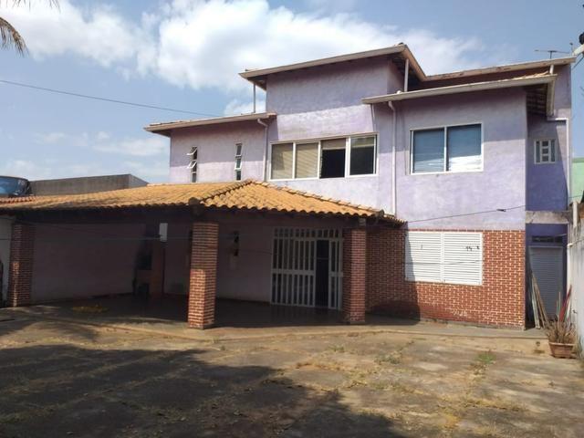 Casa - Condomínio Novo Horizonte