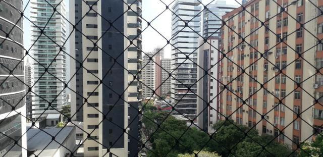 Ed Fernando Guilhon, 180m², completo de armários, 3/4 (1 suíte) + Gabinete - Nazaré - Foto 9