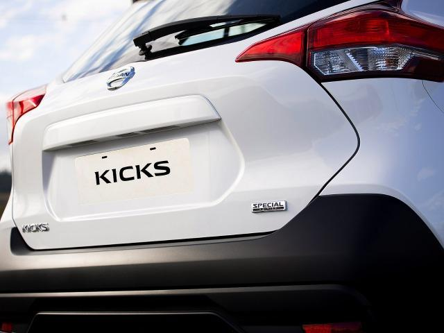 Nissan Kicks Special Edition 1.6 Xtronic 2019/2020 0km e R$ 1.089,00 no Nissan Replay! - Foto 8
