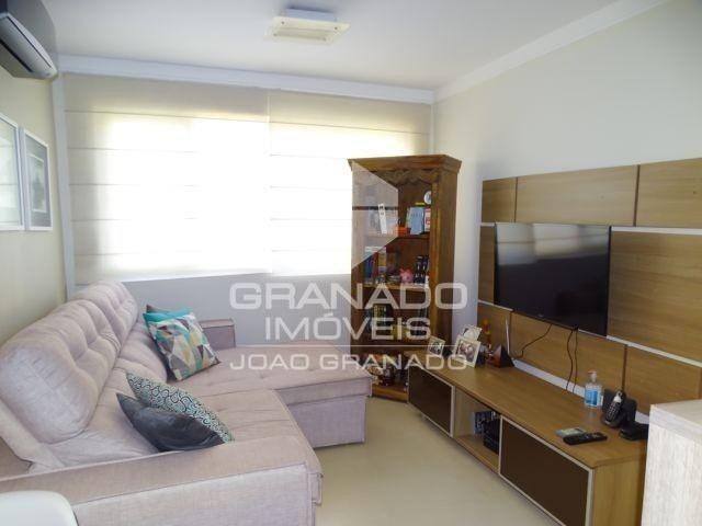 10875 - Vende-se apartamento com 02 quartos no Jd. Ipanema - Foto 4