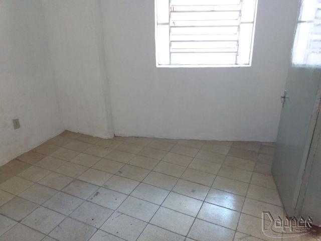 Casa para alugar com 1 dormitórios em Rincão, Novo hamburgo cod:59 - Foto 3