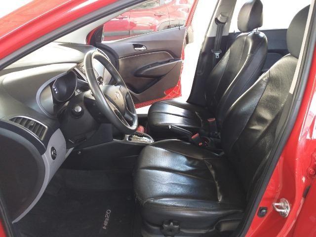 Hb20 Hatch 1.6 Premium automático 2013 - Foto 10