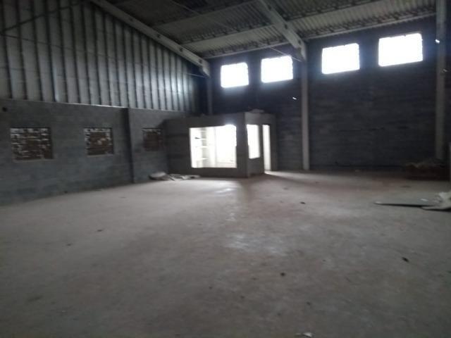 Barracão Industrial - Foto 2